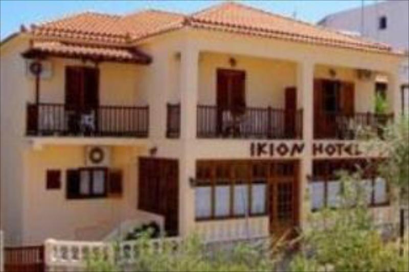 Ikion Hotel