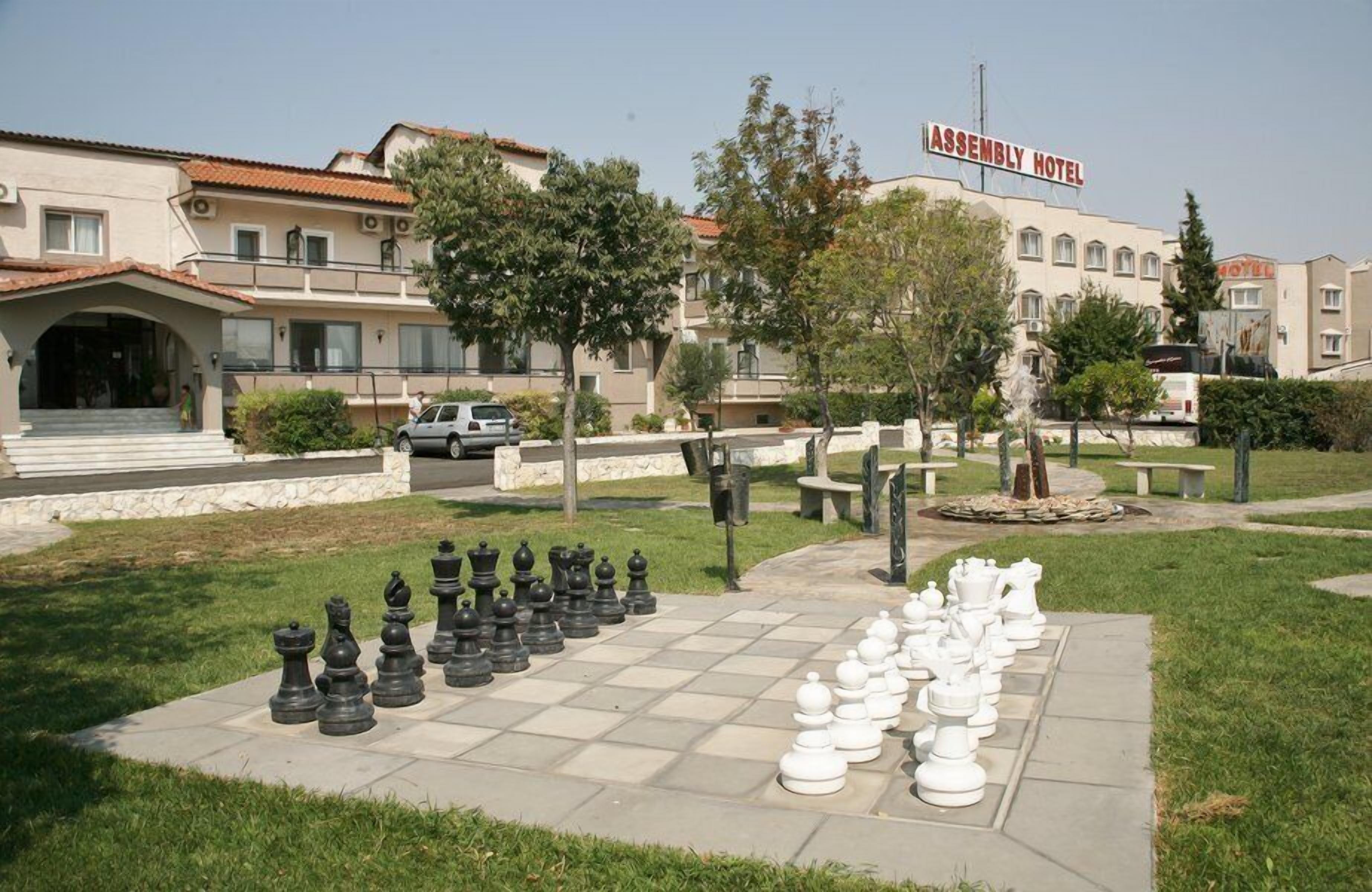 Assembly Hotel