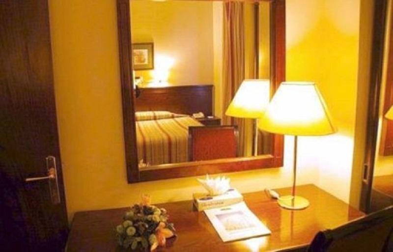 Dana Plaza Hotel