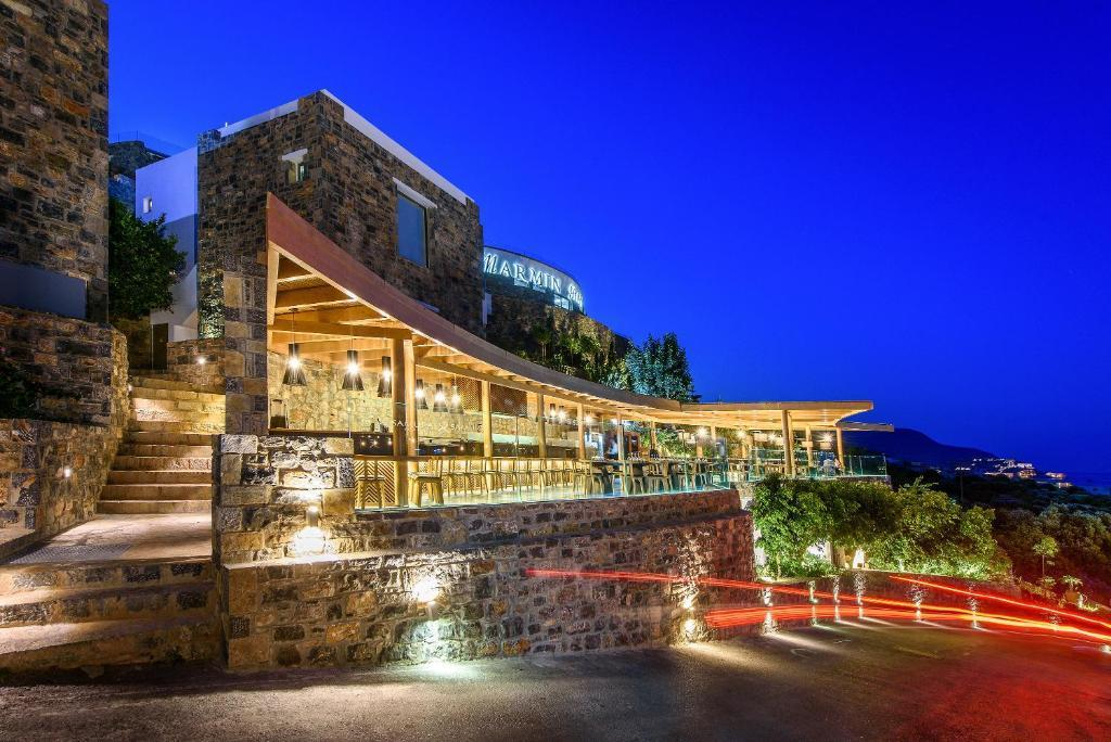 Royal Marmin Bay Boutique & Art Hotel (adults Only)