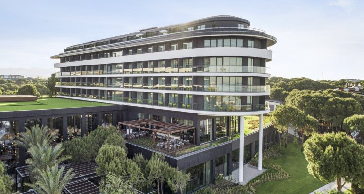 Voyage Belek Golf & Spa - All Inclusive