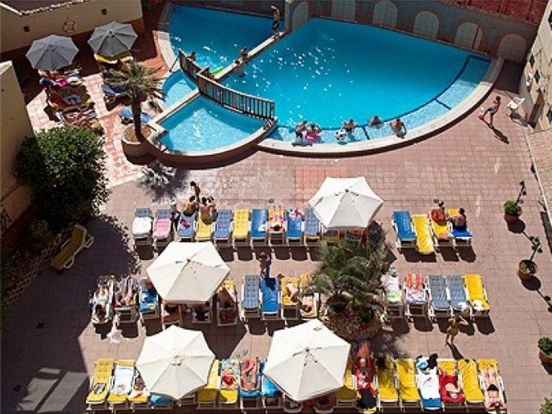 Cardor Hotel Holiday Complex
