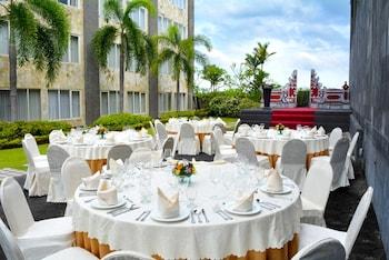 Aston Denpasar & Convention Center