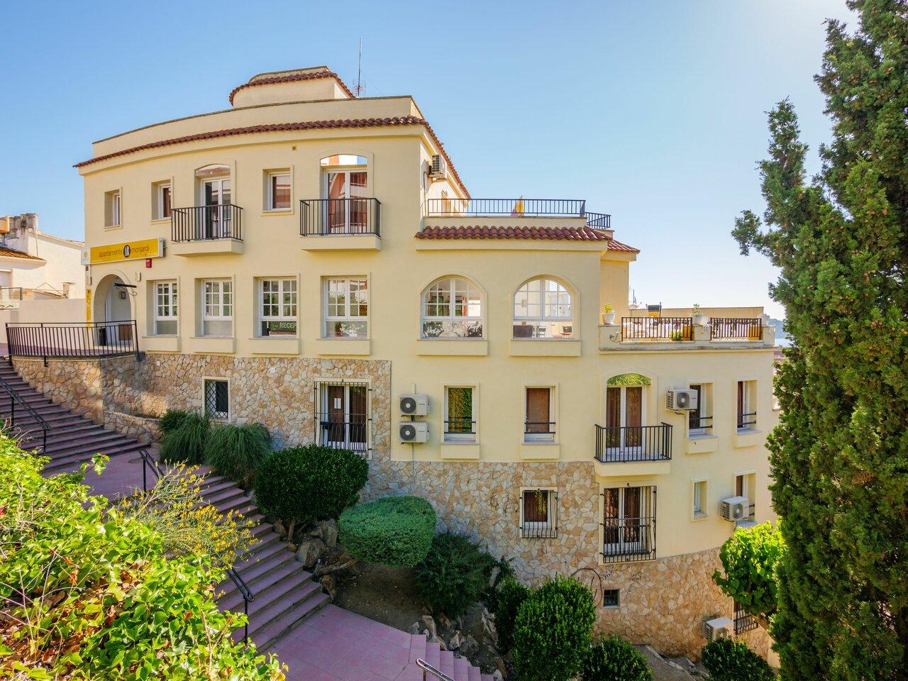Apartments Monjardi - Lloret