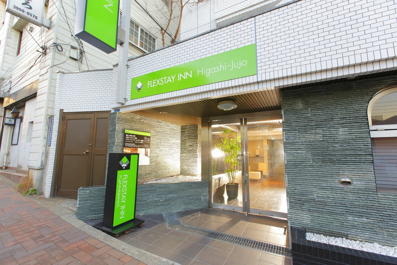 Flexstay Inn Higashi-Jujo