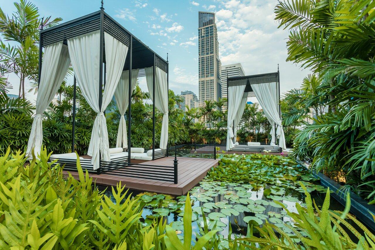 Movenpick Sukhumvit 15 Bangkok