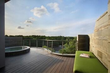 The Crystal Luxury Bay Resort Nusa Dua