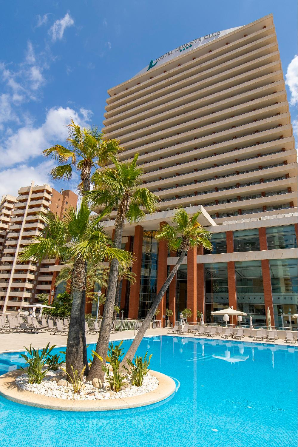 Levante Club & Spa (adults Only)