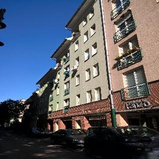Boulevard City Guesthouse Budapest
