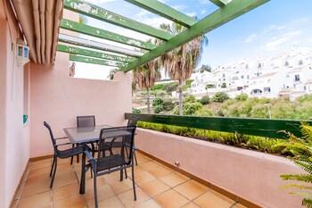 Burriana Playa Ibnsadi Nerja Canovas Apartment