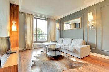 Apartamenty Szafarnia