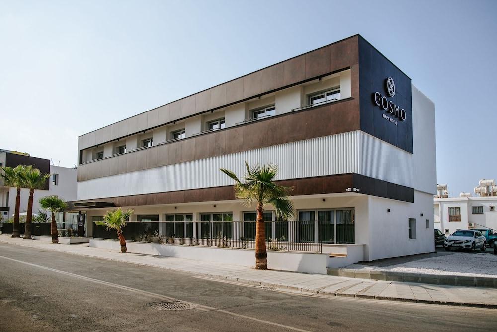 Cosmo Napa Hotel