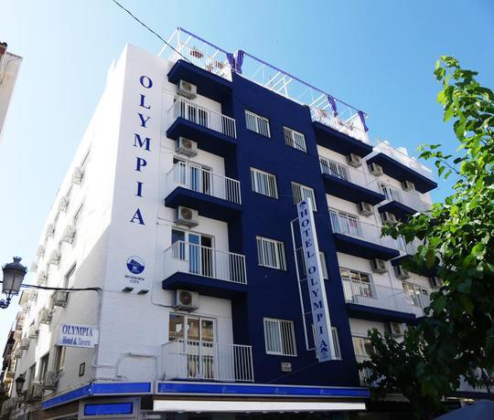 City Olympia