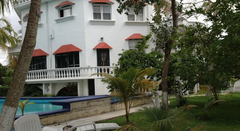 Mansion Giahn