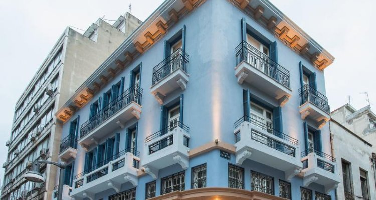 Bahar Boutique Hotel