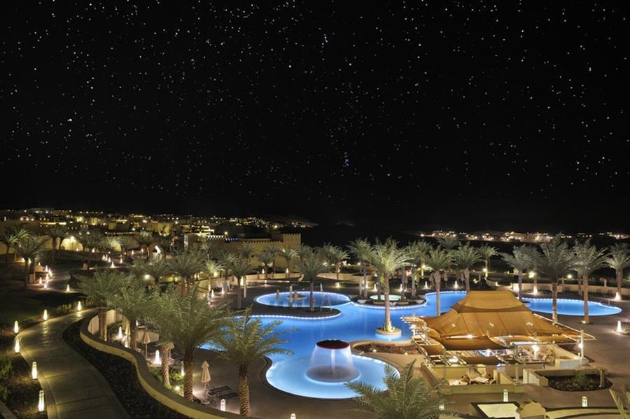 Anantara Qasr Al Sarab Resort