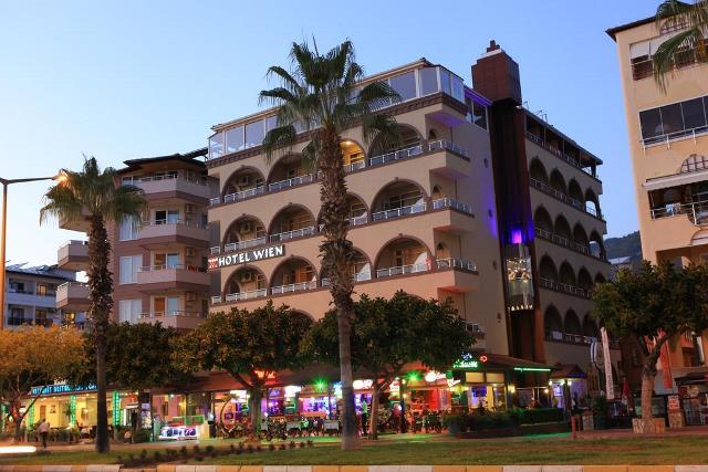 WIEN STAR HOTEL