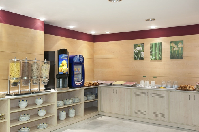 Holiday Inn Express Madrid Alcorcon