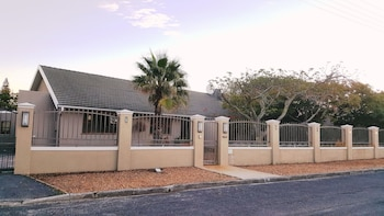 7 On Disa Self-catering Accommodation