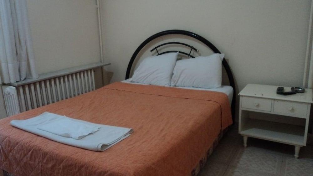Yeni Yavuz Hoteli