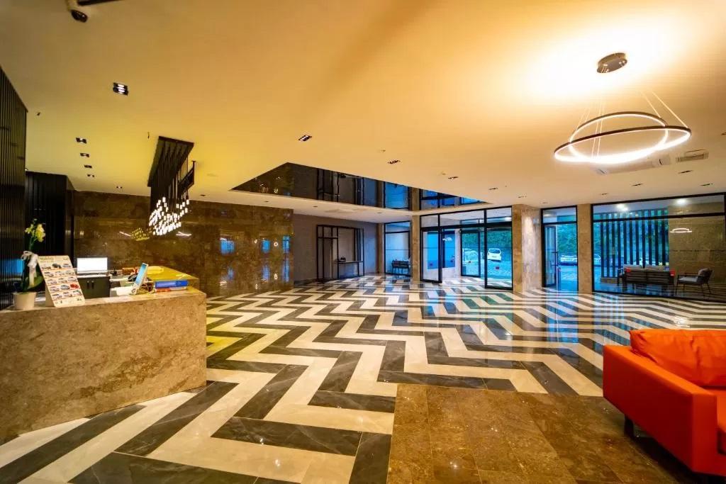NOXINN DELUXE HOTEL