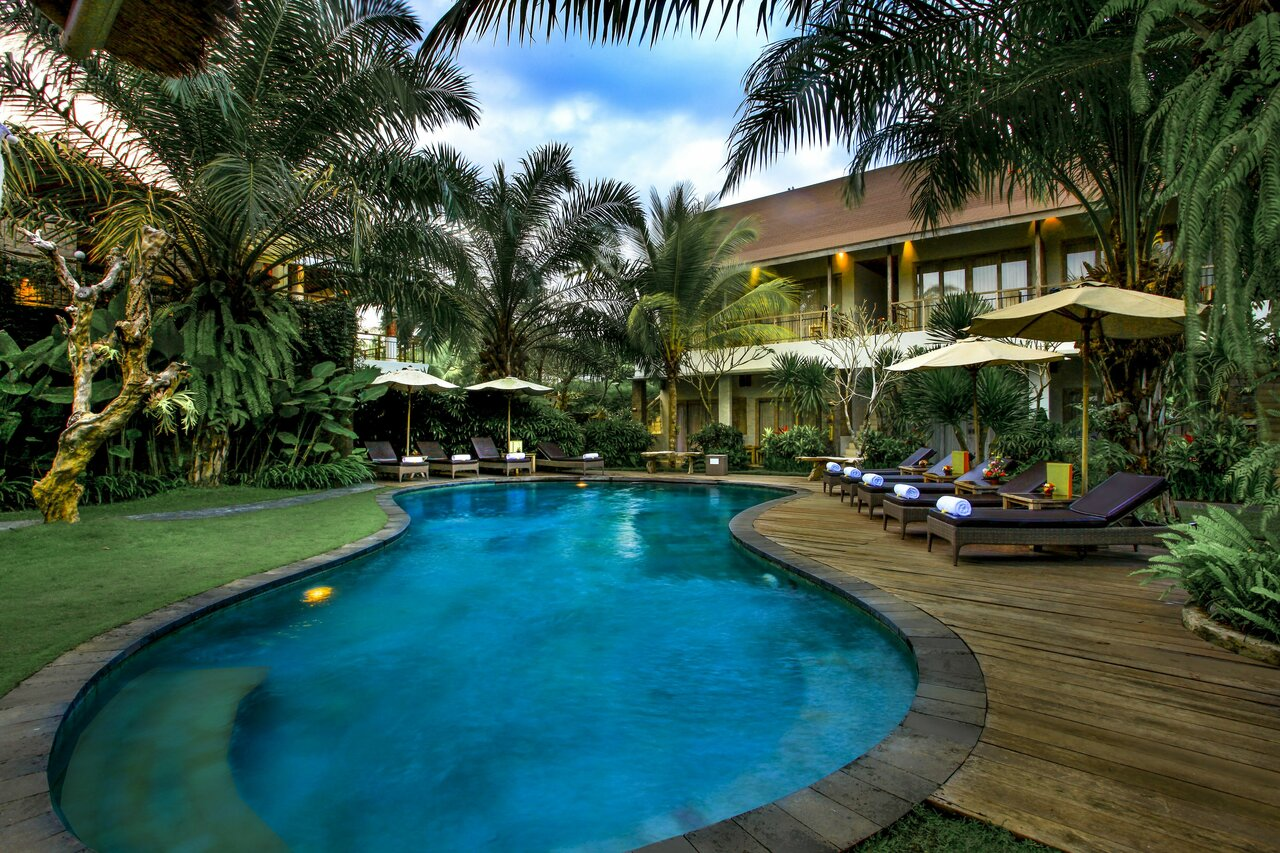 Anulekha Resort & Villas Ubud