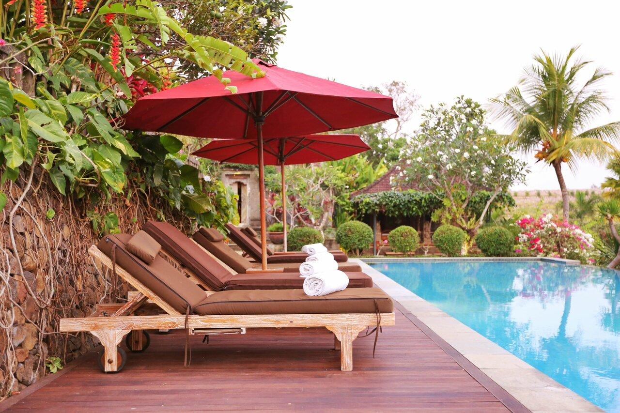 The Sanyas Retreat Villa Kerambitan