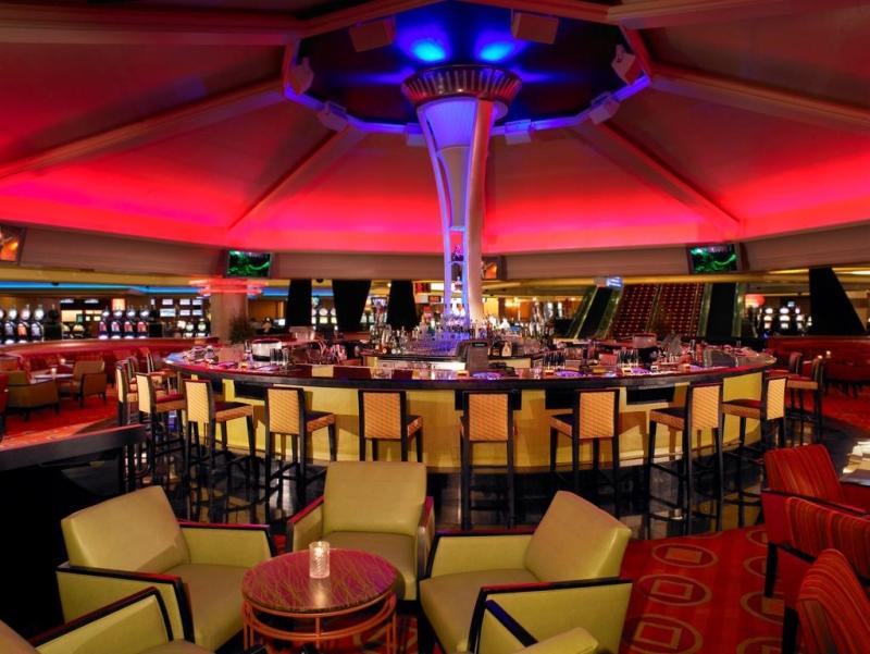 Stratosphere And Casino