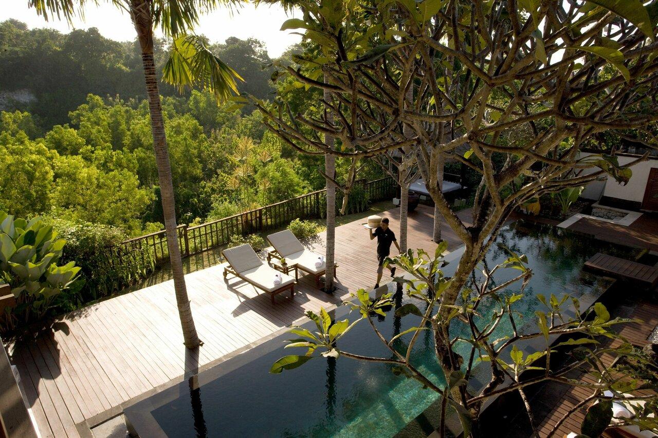 Karma Jimbaran Boutique-Resort