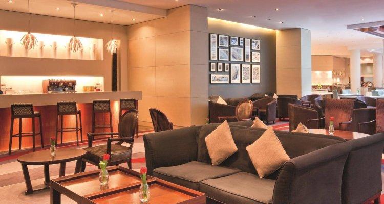 Movenpick Hotel & Apartments Bur Dubai