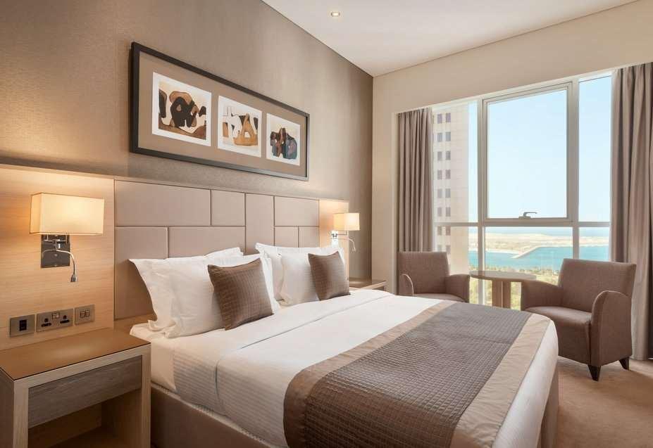 TRYP by Wyndham Abu Dhabi City Center