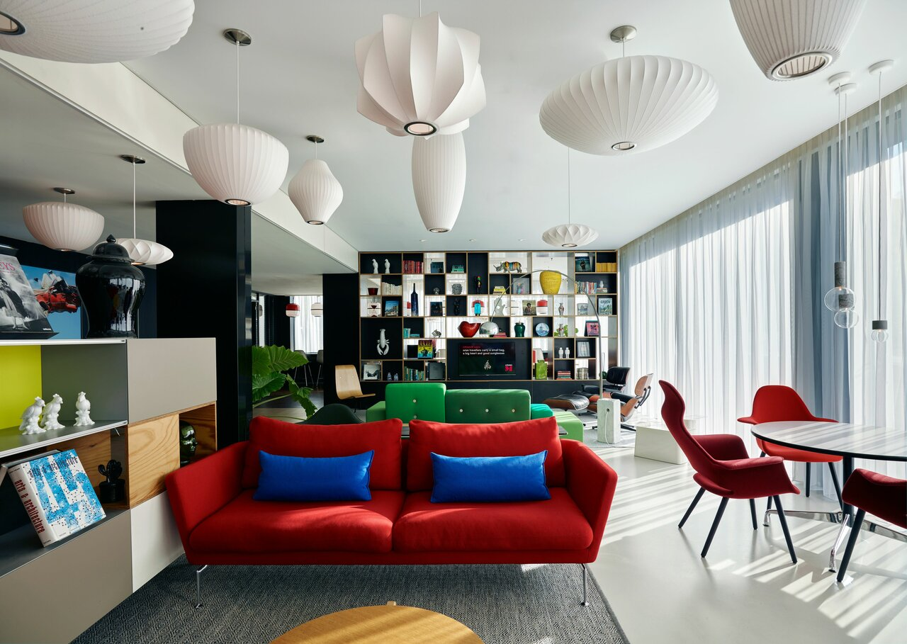 Citizenm Amsterdam City