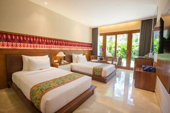 Ubud Wana Resort