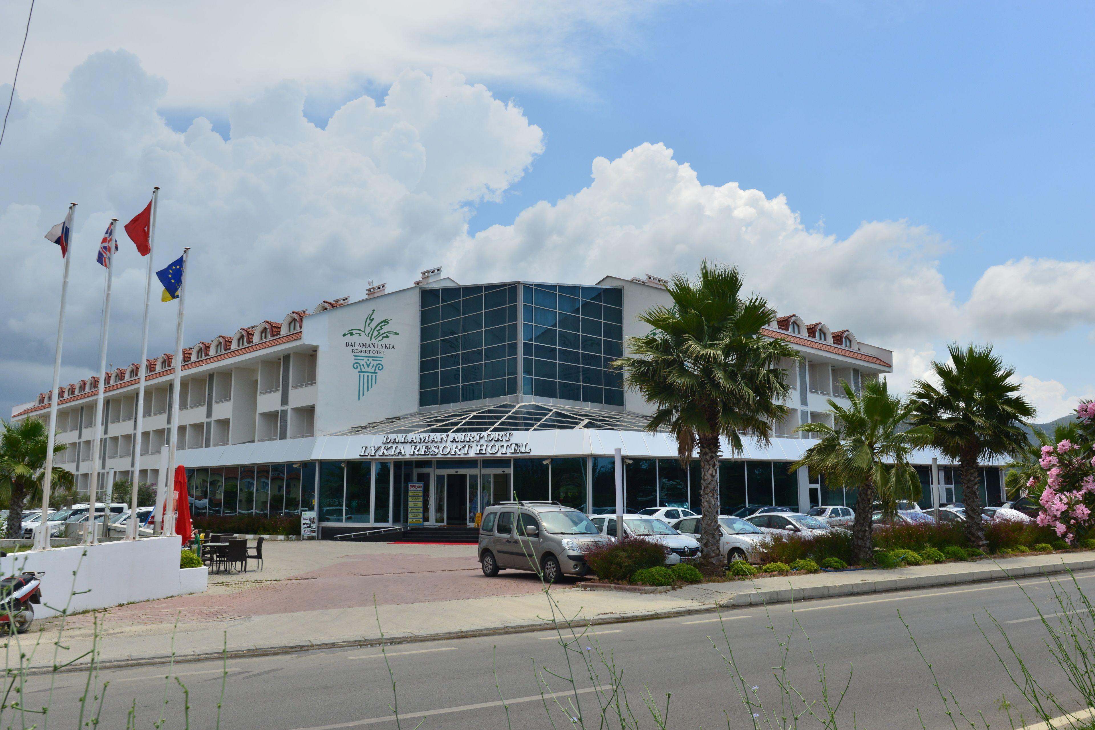 Dalaman Airport Lykia Resort