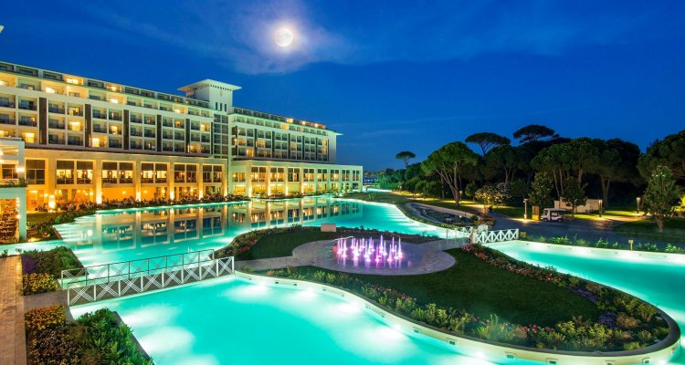 Rixos Premium Belek - All Inclusive