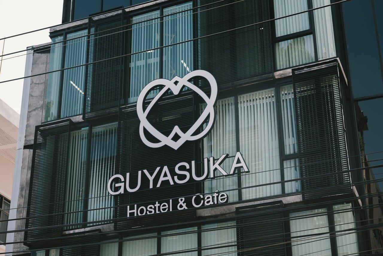 Guyasuka Ratchada