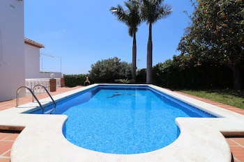 Villa El Romeral Spainsunrentals