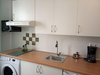 Apartamento Casa Eva
