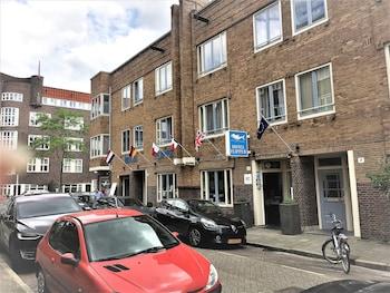 Flipper Hotel Amsterdam