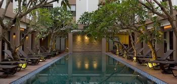 Santika Kuta - Bali