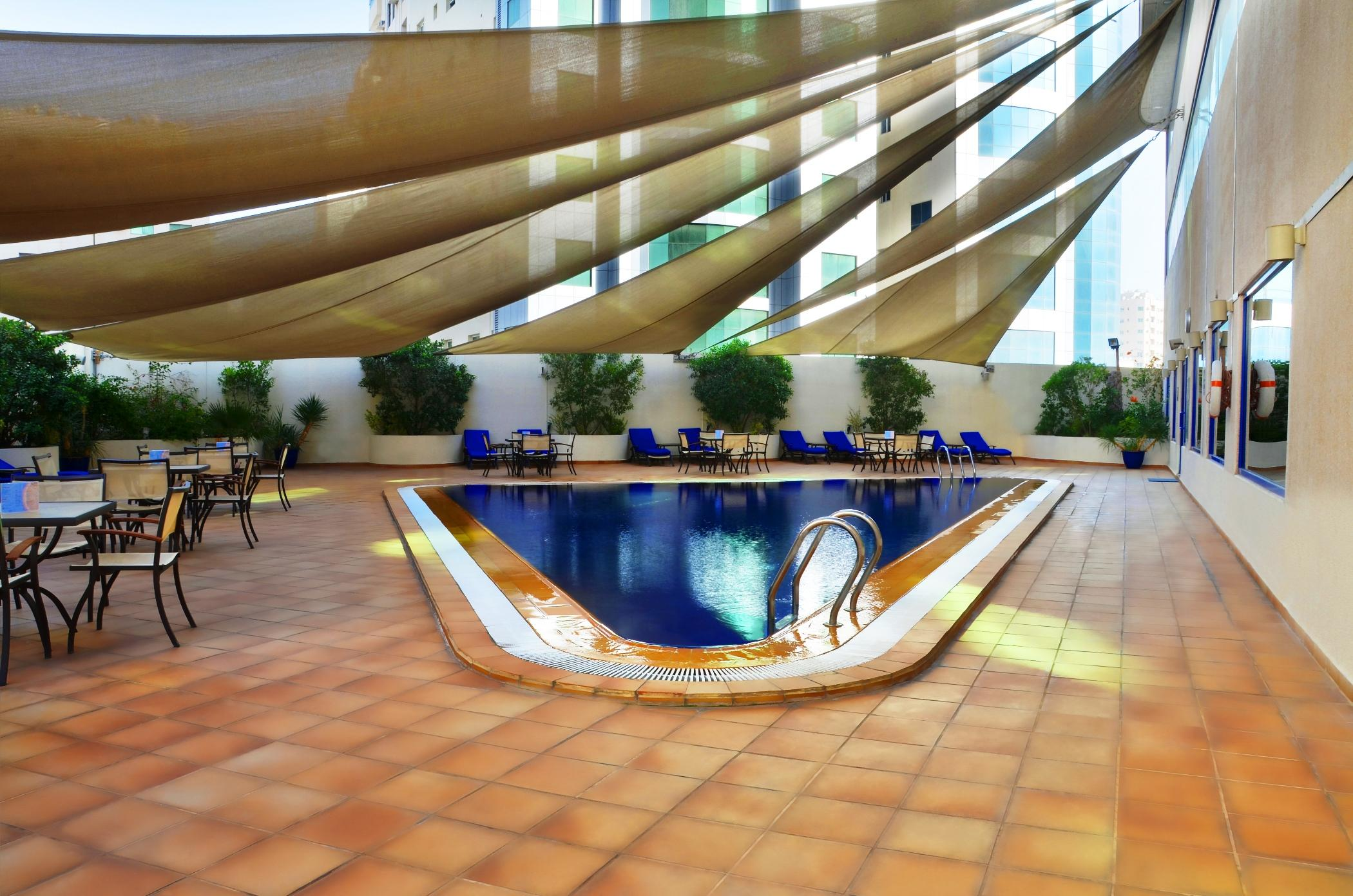 Swiss-Belhotel Sharjah