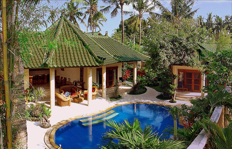 Bali Luxury Villa Emerald