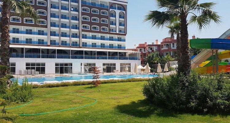Azur Resort & Spa - All Inclusive