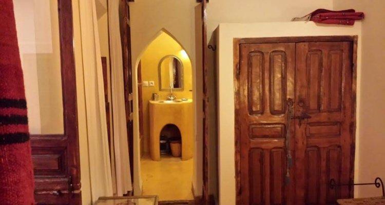Riad Villa El Arsa