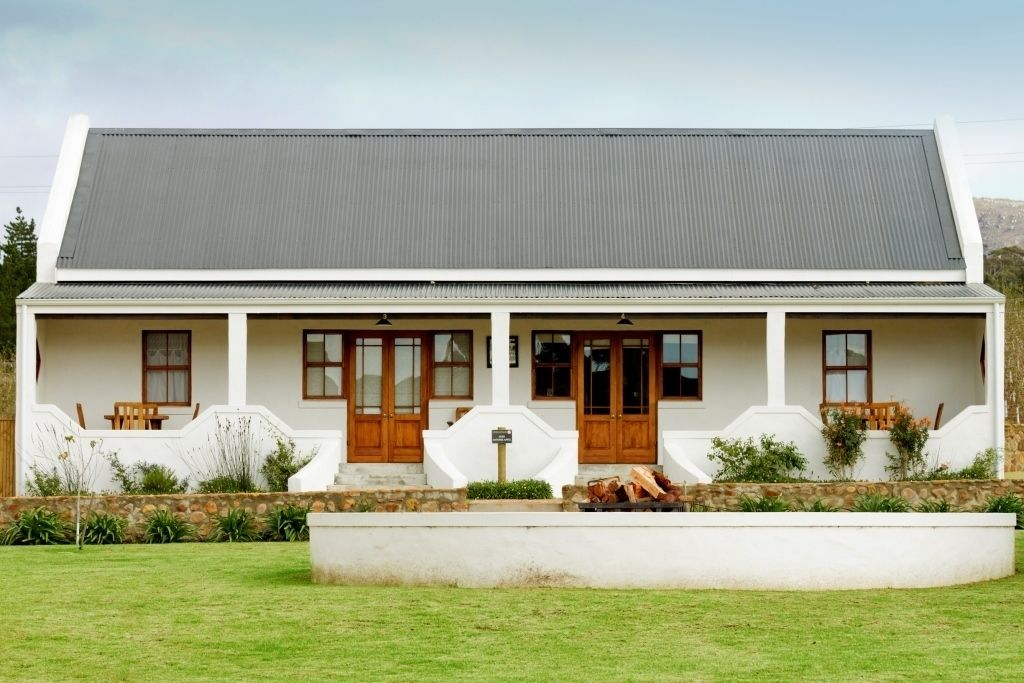 Endless Vineyards Boutique Lodge