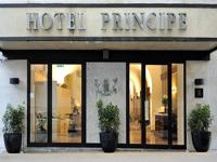 Principe Di Villafranca Hotel