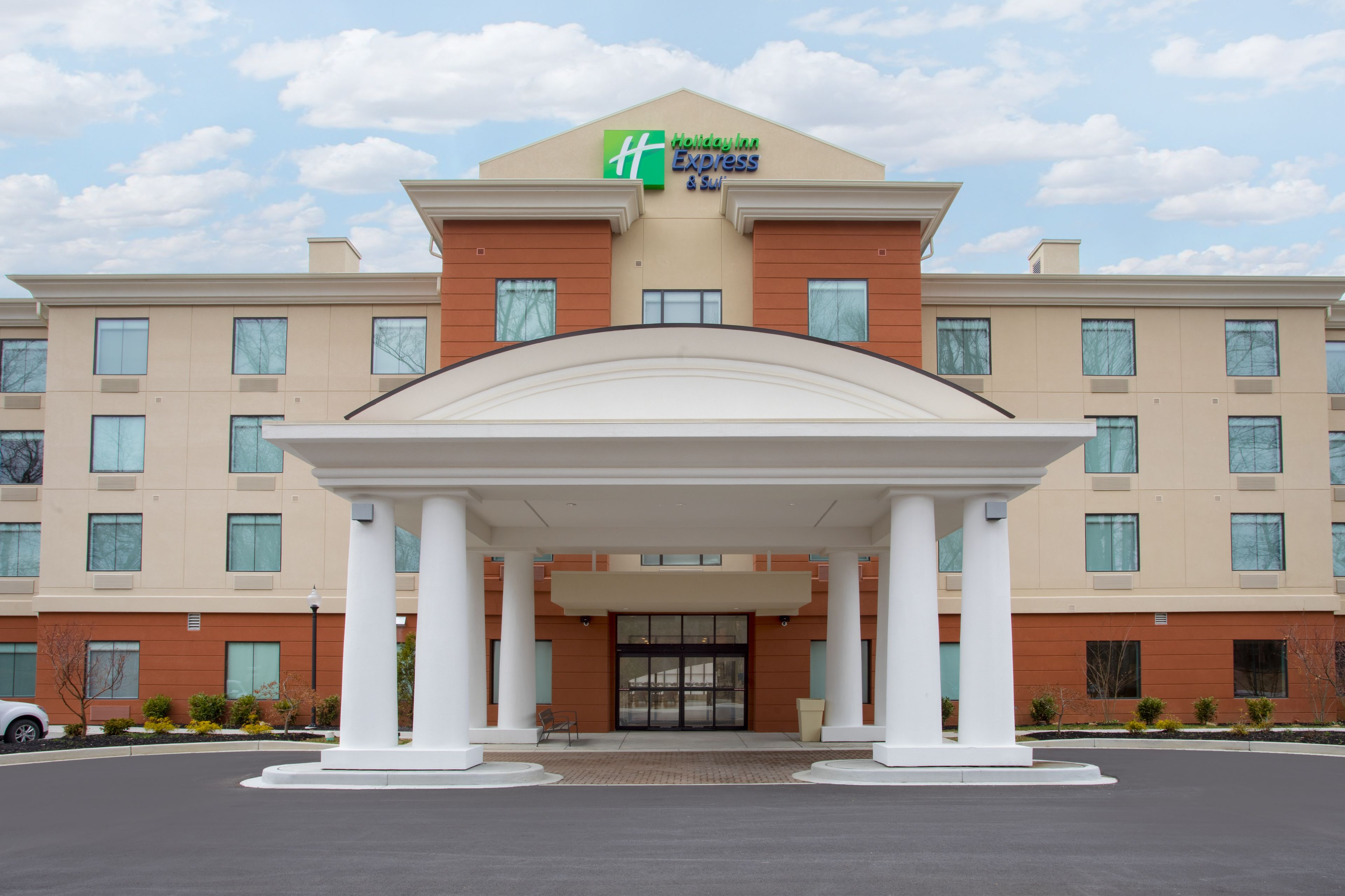 Holiday Inn Express And Suites Owings Mills-baltimore Area