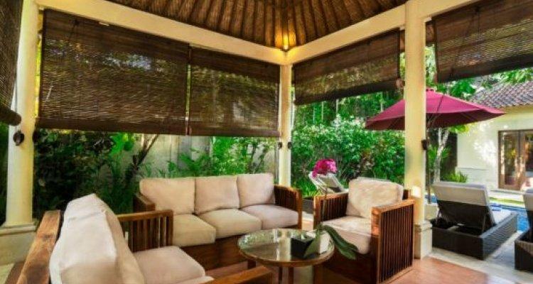 Kamuela Villas & Suites Sanur