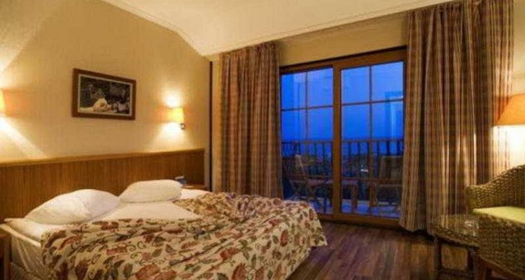 Jacaranda Hotel