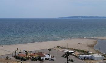301-Estudio En Primera Linea De Playa